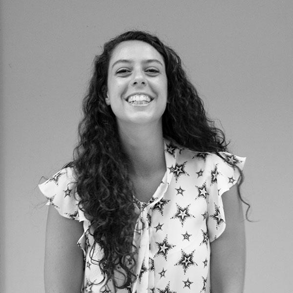 Cristina García Bajo