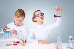 Taller Ciencia en familia ClaseaTe
